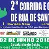 Banner corrida